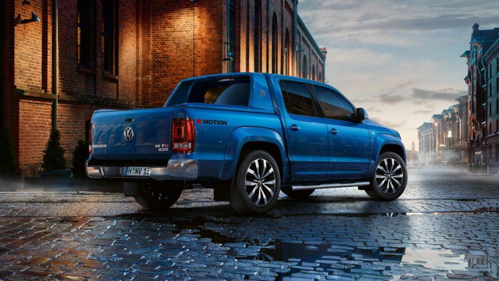 Véhicules utilitaires : VW s'installe en Chine et PSA en Russie