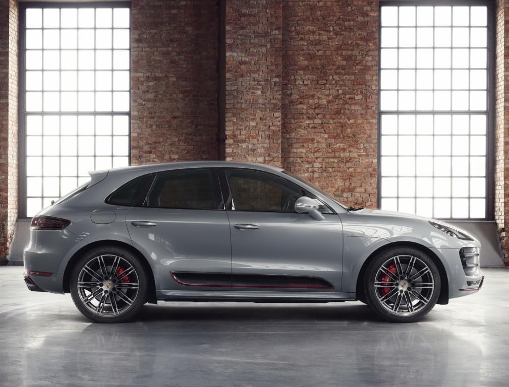 Porsche va électrifier un modèle sur deux d'ici 2025