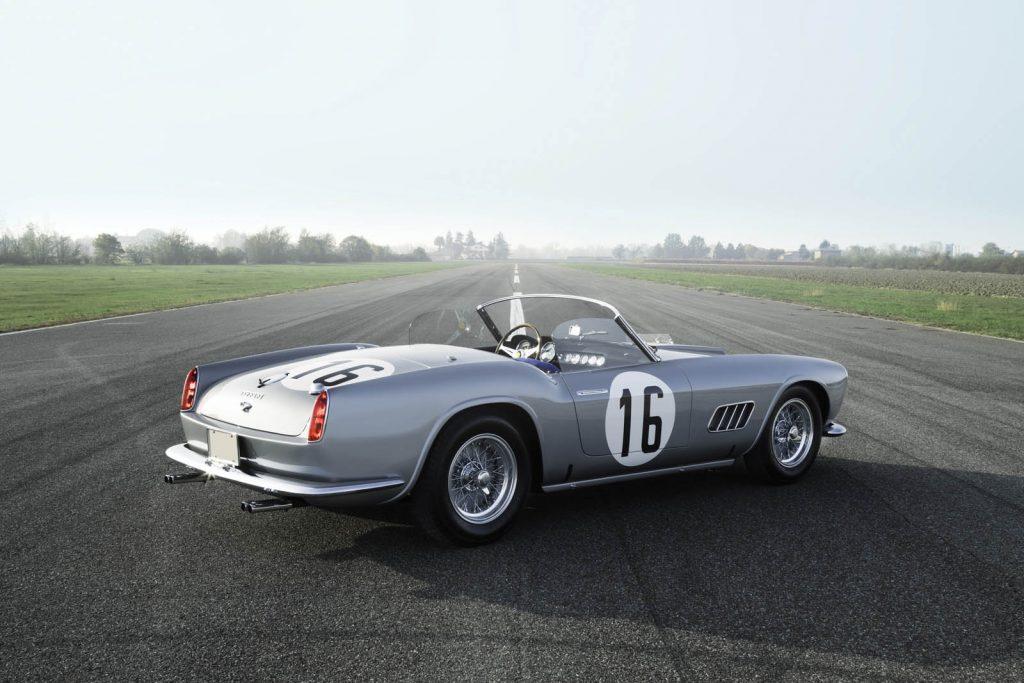 Ferrari 250 GT LWB California Spider 1959