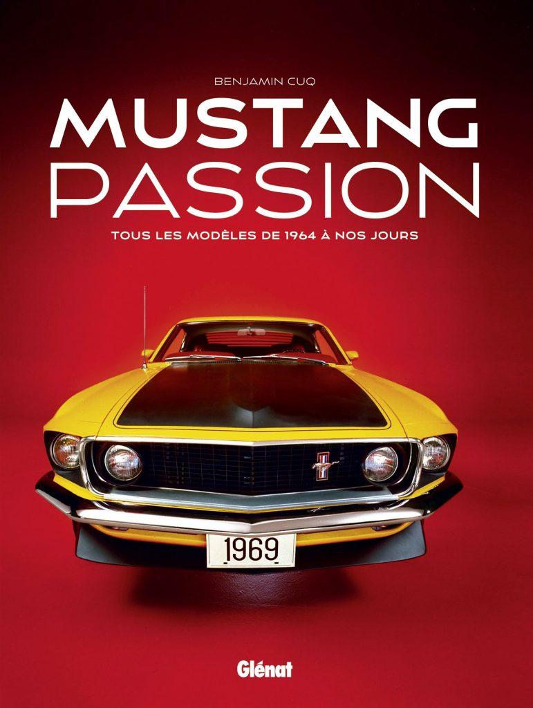 Mustang Passion (2017) – Benjamin Cuq