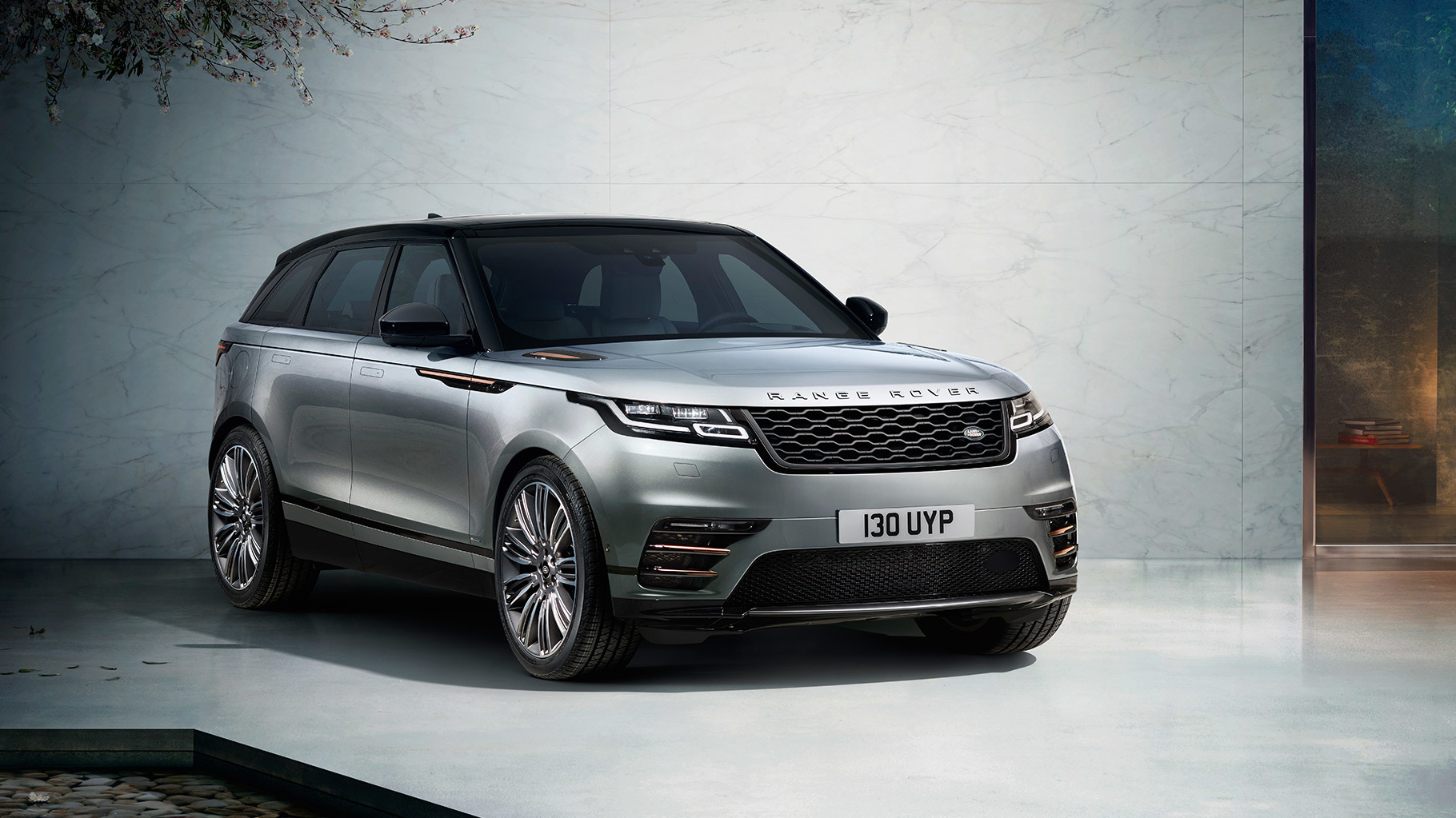 land rover velar le plus styl des range. Black Bedroom Furniture Sets. Home Design Ideas