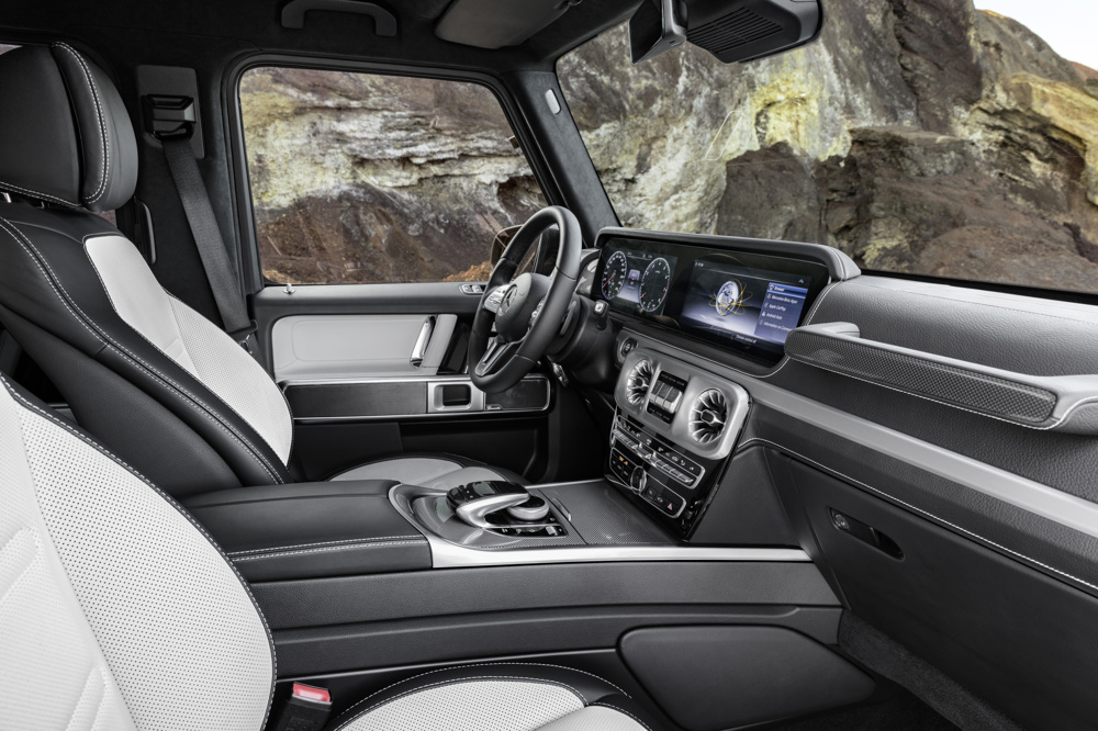 Mercedes-Benz Class G 2019
