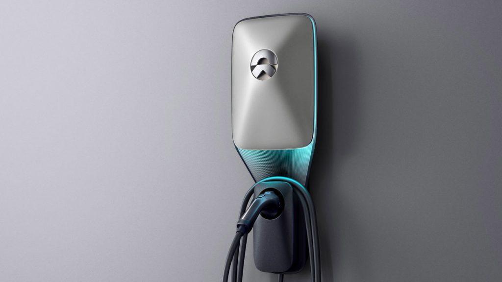 Chargeur NIO ES8