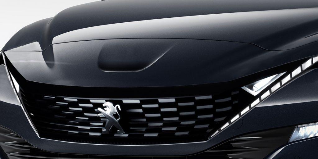 Peugeot RCZ 2e génération