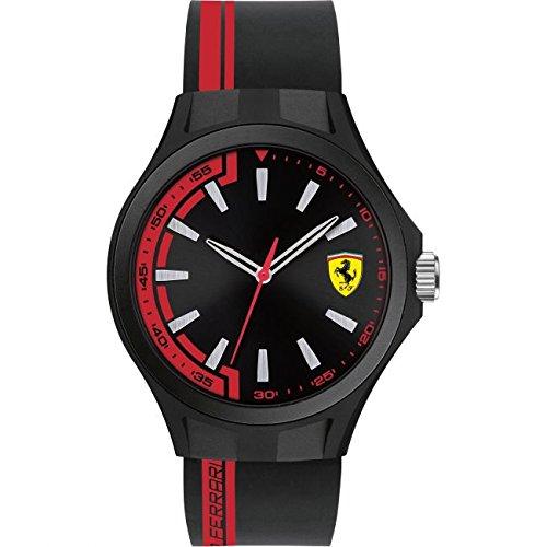 Montre Scuderia Ferrari Hommes Pit Crew