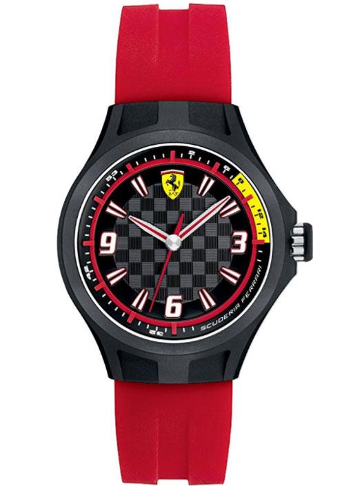 Montre Scuderia Ferrari Men's SF101 Pit Crew