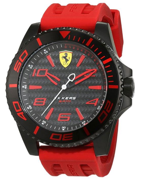 Montre Scuderia Ferrari XX KERS