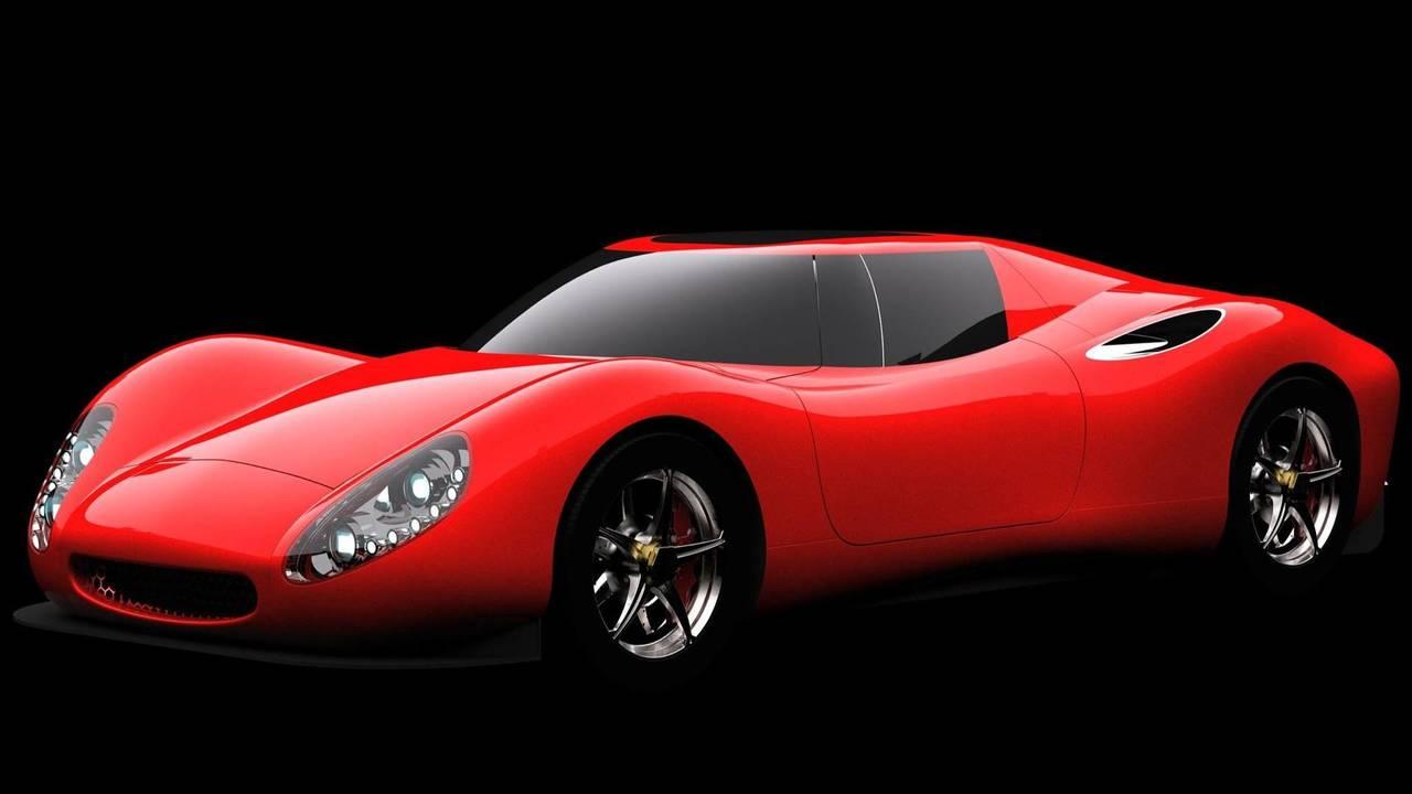 cette hypercar missile corbellati serait la voiture la plus rapide du monde. Black Bedroom Furniture Sets. Home Design Ideas